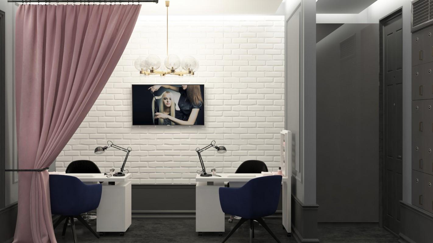 Картинки по запросу ремонт салонов красоты рв